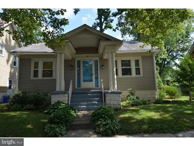 Woodbury Single Family Home For Sale: 50 Crescent Avenue