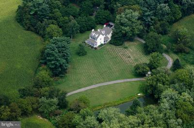 Howard County Farm For Sale: 2761 Route 97