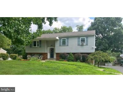 Collegeville Single Family Home Under Contract: 282 Lloyd Avenue