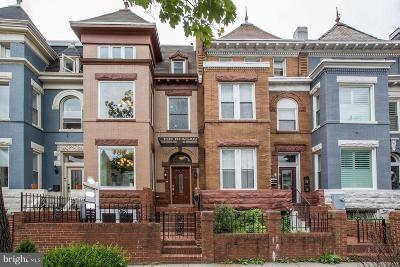 Condo For Sale: 1926 1st Street NW #1
