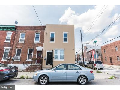 Point Breeze Townhouse For Sale: 1230 S 19th Street