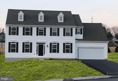 Mechanicsburg Single Family Home For Sale: 4 Rycroft Road