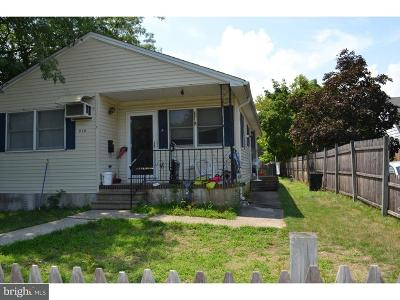 Millville Single Family Home For Sale: 910 N 5th Street