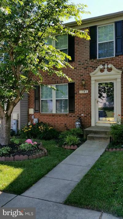 Howard County Rental For Rent: 8705 Cresthill Court
