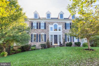 West Chester Single Family Home For Sale: 321 Tarbert Drive