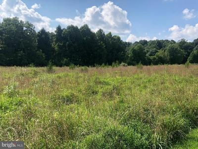 Harford County, Howard County Residential Lots & Land For Sale: Triadelphia Road