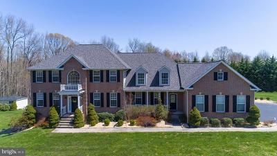 Hughesville Single Family Home For Sale: 6722 Caddis Place