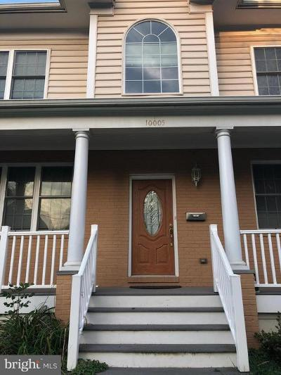 Bethesda Rental For Rent: 10005 Mayfield Drive