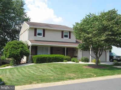 Lancaster PA Single Family Home For Sale: $219,900
