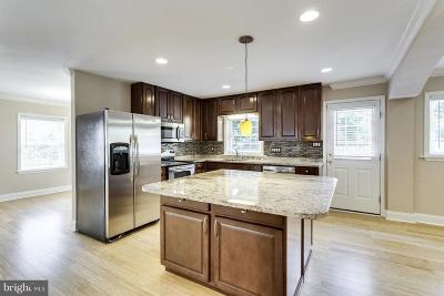 Alexandria Single Family Home For Sale: 7004 Richmond Highway