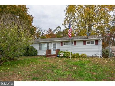 Atlantic County Single Family Home For Sale: 3524 Richards Avenue