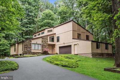 Owings Mills Single Family Home Active Under Contract: 2304 Shaded Brook Drive