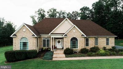 Single Family Home For Sale: 133 Hunter Road