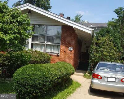 Silver Spring Rental For Rent