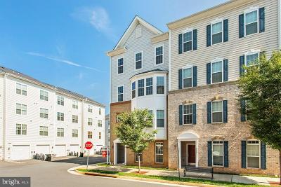 Manassas Condo For Sale: 9548 Mine Gap Way