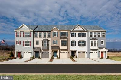 Fredericksburg Townhouse For Sale: 2223 Champions Way
