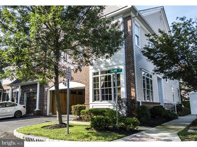 Cherry Hill Condo For Sale: 1010 Pacer Court