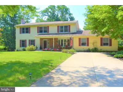 Chesterfield Single Family Home For Sale: 26 Cromwell Drive