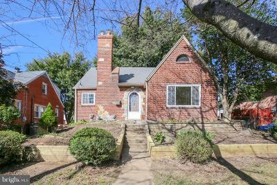 Silver Spring Rental For Rent: 205 E Franklin Avenue