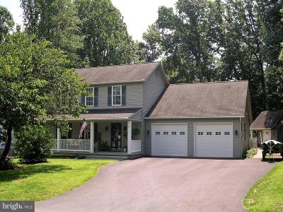 Fairfield PA Single Family Home For Sale: $329,000