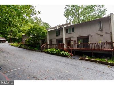 West Chester PA Townhouse For Sale: $249,900