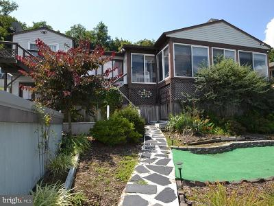 Wrightsville Single Family Home For Sale: 522 Boathouse Road