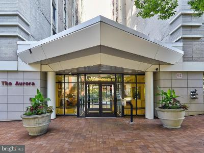 Silver Spring Rental For Rent: 7915 Eastern Avenue #411