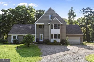 Millersville Single Family Home For Sale: 8345 Woodland Road