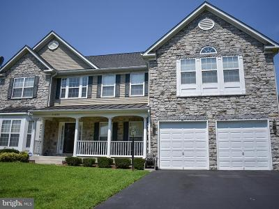 Prince William County Single Family Home For Sale: 17606 Summer Duck Drive