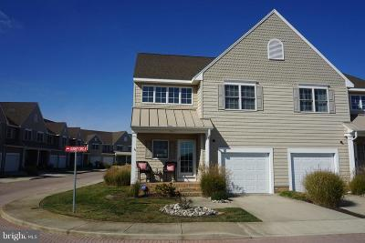 Crisfield Condo For Sale: 112 A Sunset Circle