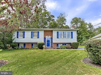 Gettysburg PA Single Family Home For Sale: $190,000