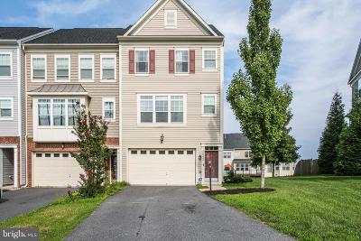 Stafford VA Townhouse For Sale: $349,000
