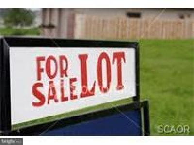 Seaford Residential Lots & Land For Sale: 26806 Crest Drive