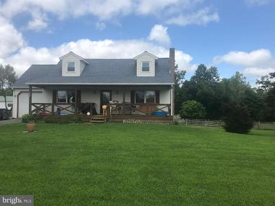 Dillsburg Single Family Home For Sale: 1078 Sheaffer Road