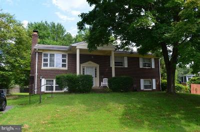 Woodbridge Single Family Home For Sale: 4652 Kirkdale Drive