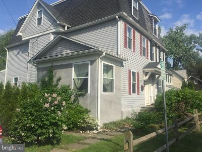 Haverford Single Family Home For Sale: 535 Old Buck Lane