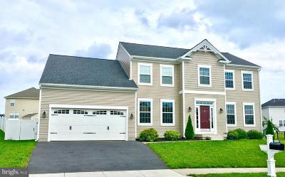 Hagerstown Single Family Home For Sale: 12104 Fallen Timbers Circle