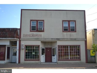 Glassboro Commercial For Sale: 30-32 E High Street