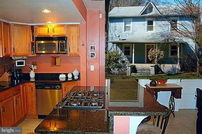 Randallstown Single Family Home For Sale: 3201 Chapman Road