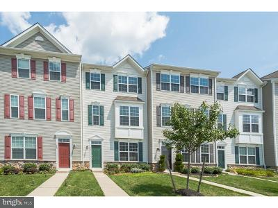 Gloucester County Townhouse For Sale: 485 Salter Court