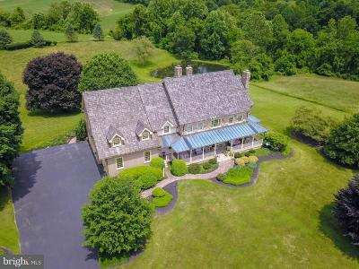 Newark, Kennett Square, Middletown, Wilmington, Greenville, Centerville, Chadds Ford, Landenberg Single Family Home For Sale: 146 Peacedale Road