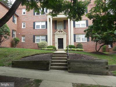 Washington Condo For Sale: 2126 Suitland Terrace SE #302