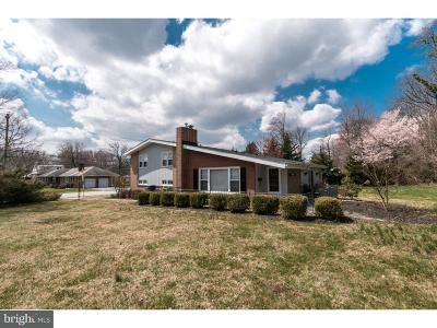 Wilmington Single Family Home For Sale: 1400 Marsh Road