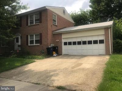 Clinton Rental For Rent: 11609 Sylvia Lane