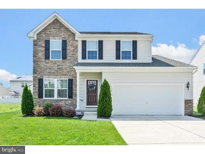 Gloucester County Single Family Home For Sale: 126 Redtail Hawk Circle