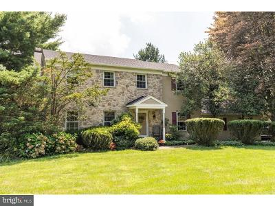 West Chester Single Family Home For Sale: 602 E Pleasant Grove Road