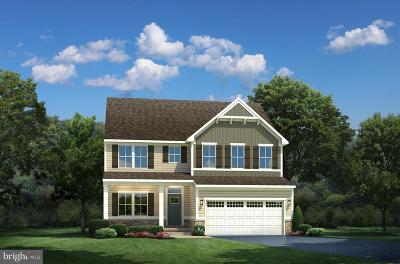 Frederick County Single Family Home For Sale: 6 Dean Lane