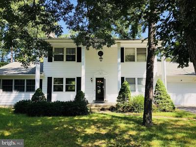 Millville Single Family Home For Sale: 2 Heron Lane