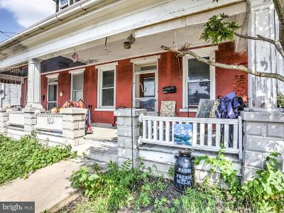 Akron Multi Family Home For Sale: 9 N 9th Street