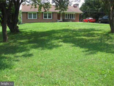 Garnet Valley Single Family Home For Sale: 3336 Goodley Road